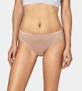 SLOGGI WOMEN MOVE SEAMLESS BRIEFS Stringslip